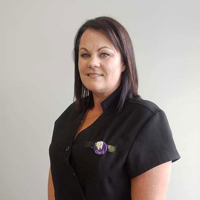 Cheryl - Dental assistant at Sydenham Dental