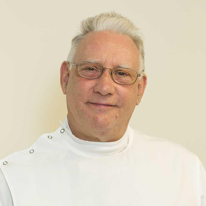 Dr Peter Pallet - Dentist BDS