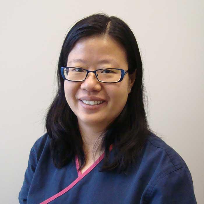 Wei Ping Chew Dentist