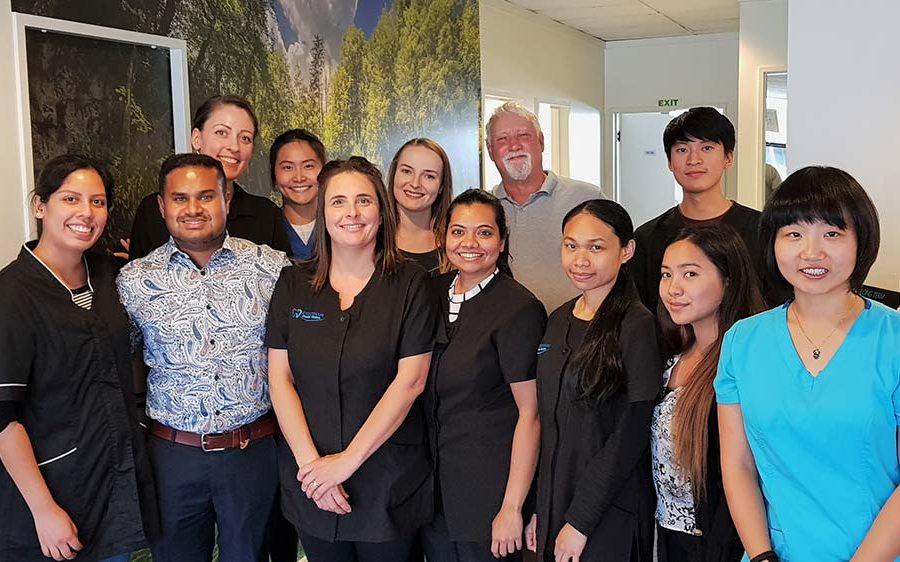 Sydenham Dental team